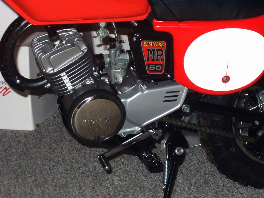 The Mr50 Was Only Made For 2 Years But A Lot Of Racers Remember As Being Their First Taste 2stroke Racer: Wiring Diagram Honda Mr50 At Eklablog.co