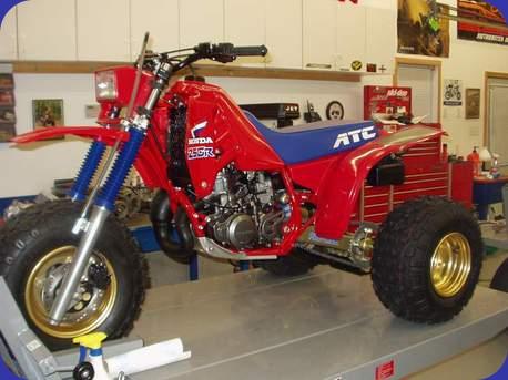 Vintage Motorsports Restorations